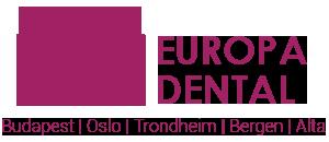 Europa Dental fogorvosi rendelő